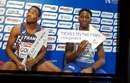 Amaury fait le show aux Championnats d'Europe Indoor
